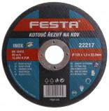 Rezna ploča za metal 115-230 FESTA