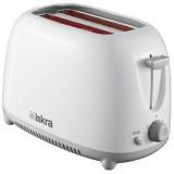 Sendvič toster - beli 750W ISKRA