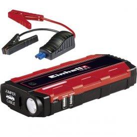 Starter za auto i powerbank za telefone CE-JS 8 Einhell