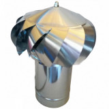 Ventilaciona kapa za dimnjak 200mm