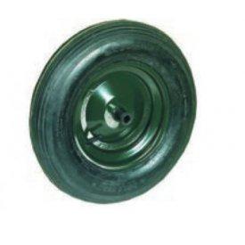 Točak za gradjevinska kolica - puna guma