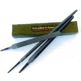 Turpije za metal bez drške grube fin. 1 200-300mmKaiser Feilen