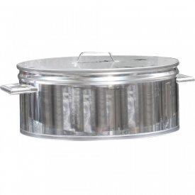 Lonac za kuvanje inox 35L Ezio Inox