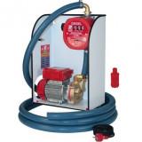 Dispenzer sa brojčanikom i pumpom za naftu ROVER
