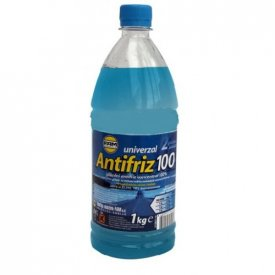 Antifriz 100% 1l