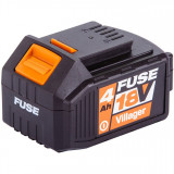 Baterija FUSE 18V 4 Ah VILLAGER