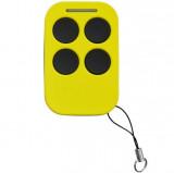 Daljinski upravljač za kapije i garažna vrata RC-Open4/A