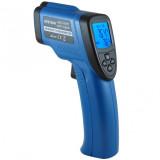 Infracrveni termometar 750°C DT8750H