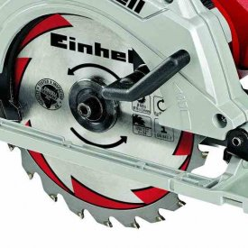 Kružna testera - cirkular ručni TE-CS 165 Einhell