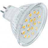 LED sijalica toplo bela 2.8W PROSTO