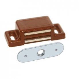 Magnet za vrata 3.5kg braon