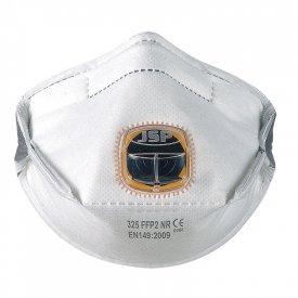 Maska respirator sa ventilom FFP2 325