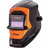 Maska za varenje - automatska Eclipse Plus VILLAGER