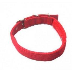 Ogrlica za psa tekstilna