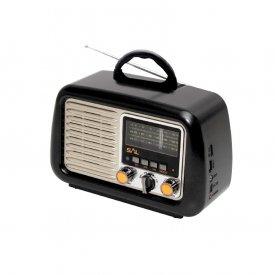 Prenosni radio prijemnik SAL