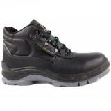 Radne cipele duboke - čelično ojačanje 37-47 BREEZE