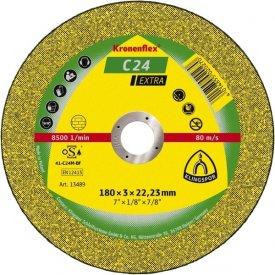 Rezna ploča za kamen EXTRA c24 115-230mm Klingspor