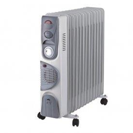 Uljni radijator - grejalica 2400W 13 rebara Prosto