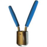 Zatvaračica - čepilica za navojne čepove 31.5mm ENOLANDIA