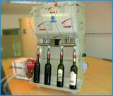 Punilica za flaše - 4 izvoda