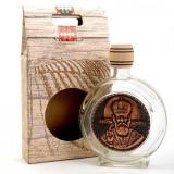 Čutura - flaša za rakiju sa motivom 0.75 Sveti Nikola