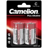 Alkalne baterije C (LR14) 2kom. CAMELION