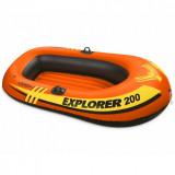 Čamac 185 x 94 x 41cm Explorer 200 Boat set