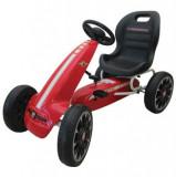 Dečija formula na pedale - crvena Abarth