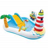 Dečiji bazen 2.18 x 1.88 x 99cm Fishing Fun Play Centre