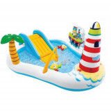 Dečiji bazen 218 x 188 x 99cm Fishing Fun Play Centre