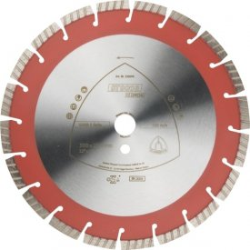 Dijamantska rezna ploča za beton DT 900 B 300-500mm Special Klingspor