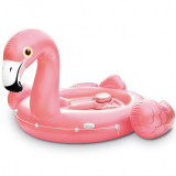 Dušek za vodu 4.22 x 3.73 x 1.85m Flamingo Party Island