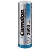 Industrijska punjiva baterija 2600 mAh CAMELION