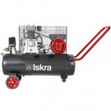 Klipni kompresor 2200W 8 bara 50L ISKRA