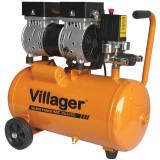 Kompresor bešumni 8bara, 50L - 1500W VAT 264/50 VILLAGER
