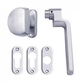 Kvaka - kugla za metalna vrata
