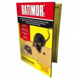 Lepljiva knjiga za miševe - mišolovka RATIMOR