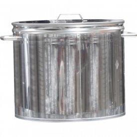 Lonac za kuvanje inox 50L Ezio Inox