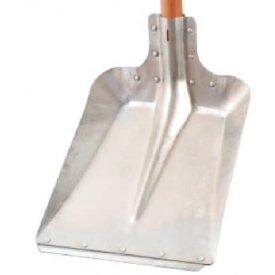 Lopata za sneg aluminijumska sa drškom MUTA