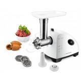Mašina - mlin za meso sa dodacima za mlevenje povrća 800W ESPERANZA