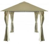 Metalna gazebo tenda LARISA
