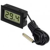Mini termometar sa sondom -50 - 100°C