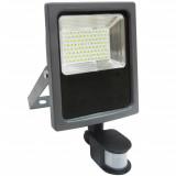 Reflektor LED sa PIR senzorom 50W