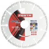 Rezna ploča dijamantska univerzalna 125mm FESTA
