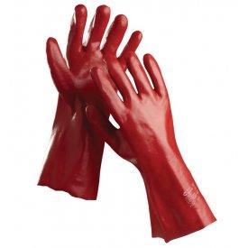 Rukavice za ulje i naftu Redstart PVC 270mm