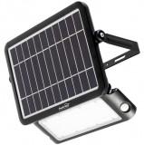 Solarni LED reflektor sa senzorom pokreta 10W HOME