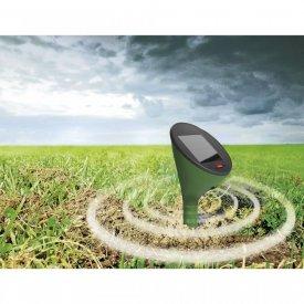 Solarni rasterivač krtica Swissino Solutions
