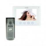 Wi-Fi smart video interfon DPV-WIFI/SET HOME