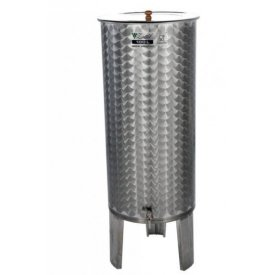 Bure za vino INOX 250L Zottel