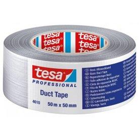 Duct traka srebrna 50mm - 50m TESA